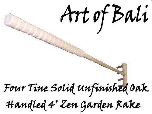 - Art of Bali Zen Garden Rake 48