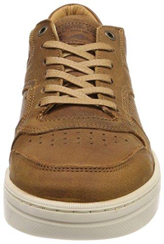 Sneaker Uomo Brown P318 Bullboxer Marrone 6456a 5Uq1EUwH