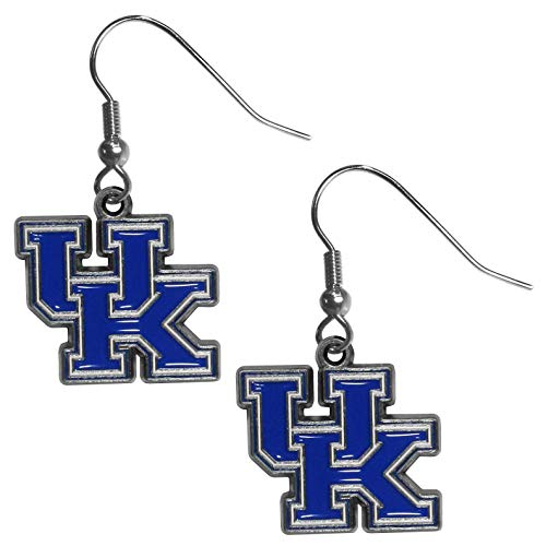 NCAA Kentucky Wildcats Dangle Earrings