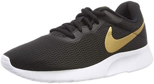 Nike Zapatillas Tanjun Black/Metallic