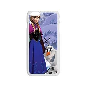 Frozen beautiful unique practical Cell Phone Case for Iphone 6