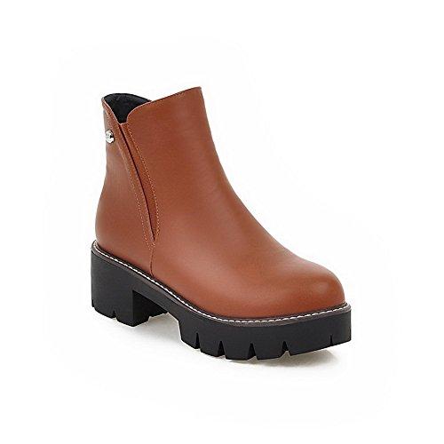 Michigan Industrial Shoe - 9