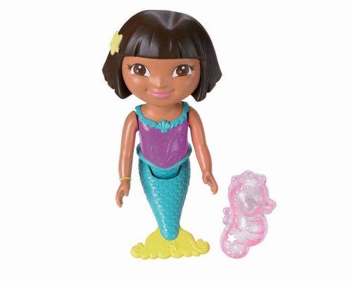 Fisher Price Nickelodeon Dora Explorer Bathtime