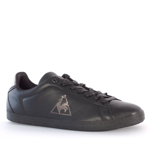 Le Coq Sportif Auteuil 1011269 para calzado, color negro