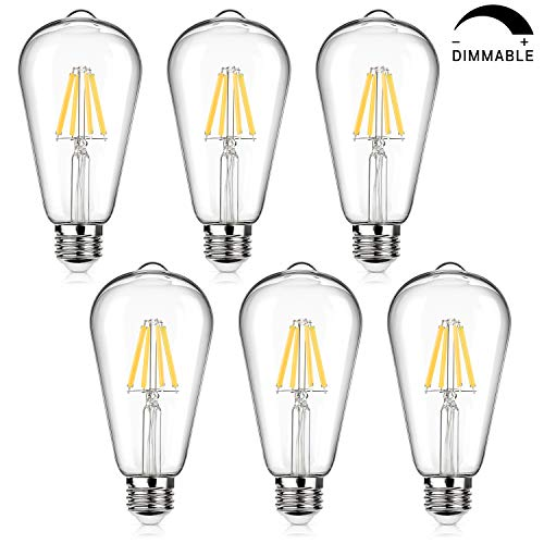 60 Watt Led Light Bulb in US - 8