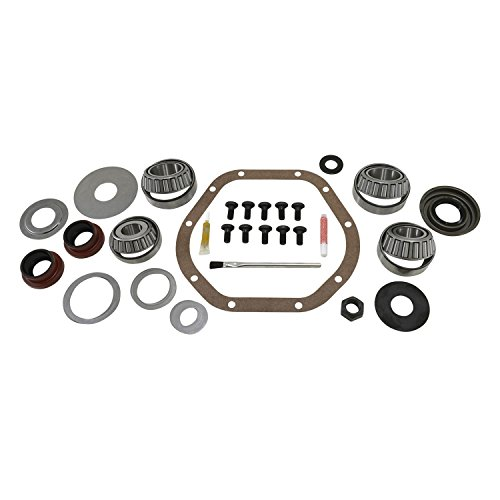 USA Standard Gear (ZK D44) Master Overhaul Kit for Dana 44 Differential with 30 ()