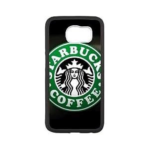 Samsung Galaxy S6 Phone Case White Starbucks BFG561633