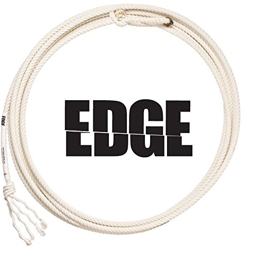 Fast Back Rope Mfg Co. The Edge Calf Rope Extra Soft 9