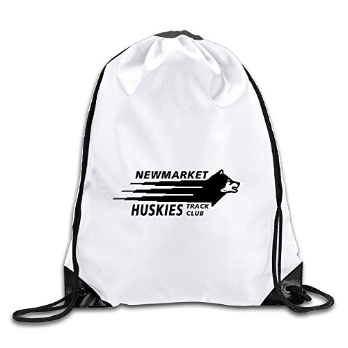 BENZIMM Running Husky Drawstring Backpacks/Bags (Bag Newmarket)