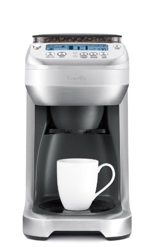 Breville Coffee Maker Gold Filter : Kitchen Tools Breville BDC600XL YouBrew Drip Coffee Maker