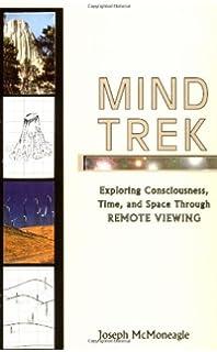 Amazon Com Remote Viewing Secrets A Handbook 9781571741592