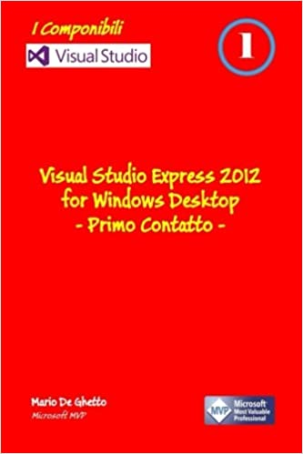 I've given up on visual studio express 2012. Here's why.