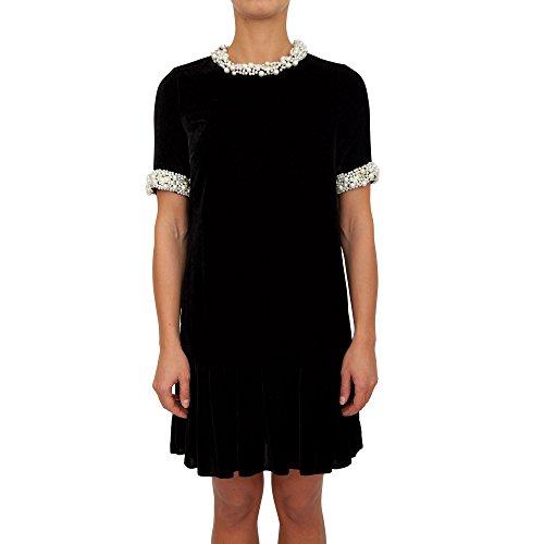 Schwarz blugirl Kurzes Damen 22369 Kleid IarqaCw