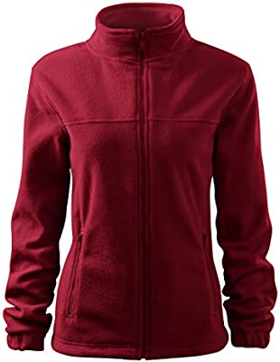 Chaqueta Fleece para mujeres outdoor casual - OwnDesigner by ...