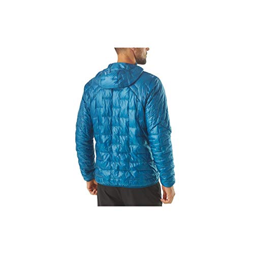 S Dolomite Micro M' Blue Uomo Puff Patagonia Giacca 5Uf4wWq