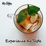 Mr. Coffee 2-Quart Iced Tea & Iced Coffee