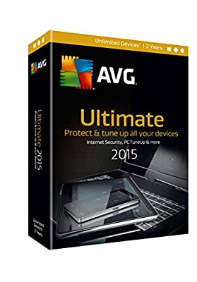 AVG Ultimate 2015, 2 Year