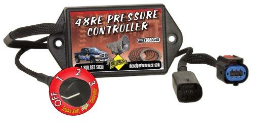- BD Diesel Performance 1030348 Pressure Controller