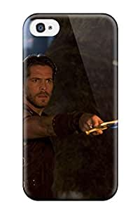 Zheng caseHigh Quality Tasha P Todd Kr?d M?ndoon And The Flaming Sword Of Fire Skin Case Cover Specially Designed For Iphone - 4/4s