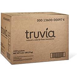 Truvia Natural Sweetener, 1000 Packets