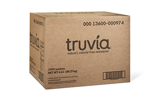 Truvia Natural Sweetener 1000 Packets product image