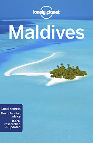 Lonely Planet Maldives (Travel Guide)...