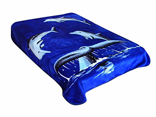 dolphin-7971-animal-blanket-korean-comfy-safari-mink-all-year-round-vivid-color-summer-camping-full-