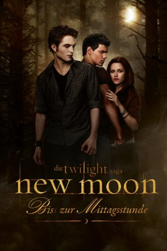New Moon - Bis(s) zur Mittagsstunde Film