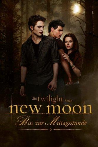 New Moon - Bis(s) zur Mittagsstunde Film