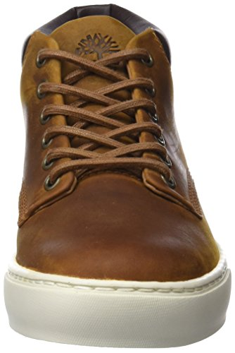 Glazed Homme Timberland Chukka 358 Adventure 0 Roughcut Ginger Marron Bottes 2 Cupsole qX8qrCY