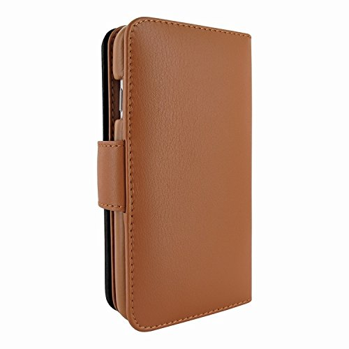Piel Frama 717 Two-Tone WalletMagnum Leather Case for Apple iPhone 6 Plus / 6S Plus by Piel Frama (Image #2)