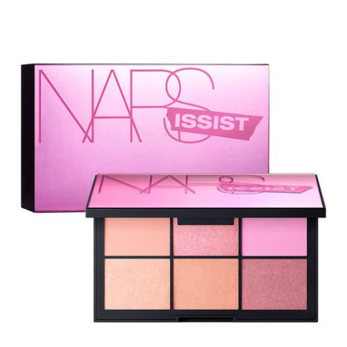 NARS NARSISSIST BLUSH CHEEK PALETTE~~UNFILTERED 2 by NARS