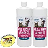 Best Pet HealthTM Wild Alaskan Salmon Oil, My Pet Supplies