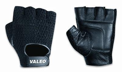 Valeo GMLS Meshback Lifting Gloves from Valeo