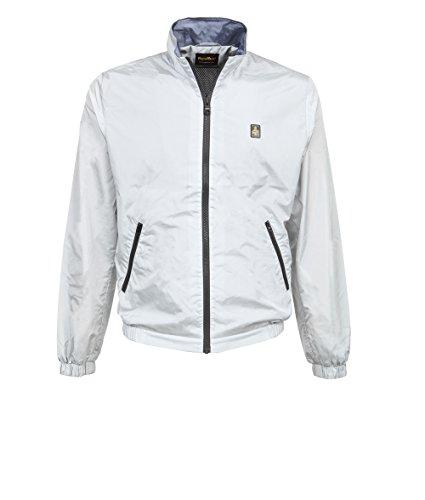 silver Uomo Elbert Refrigiwear Giacca Argento Sportiva P0Ogq