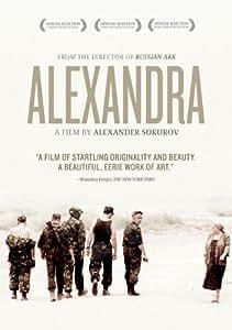 Alexandra (New Yorker)