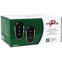 Audiovox APS57E Remote Starter