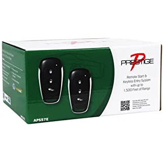 Sale Audiovox APS57E Remote Starter