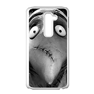 Cute curious snoopy Cell Phone Case for LG G2