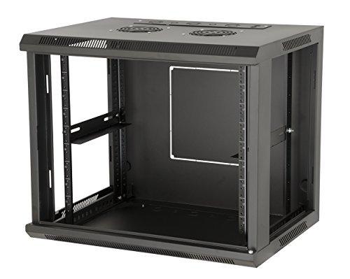 12u Wall Fixed (Gator Cases GRW1012508 12U, 17