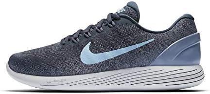 Nike Mens Lunarglide 9 904715 405 Blue Size: 11 US: Amazon
