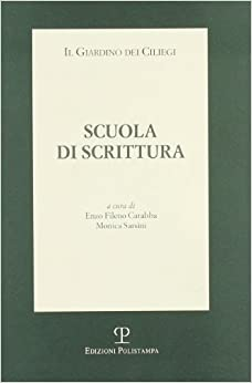 E. F. Carabba - Scuola Di Scrittura