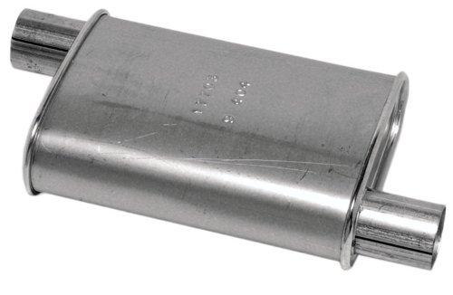 Thrush 17703 Turbo Muffler Dynomax
