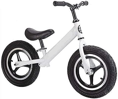 LMETZXC Bicicleta De Equilibrio, Andador For Bebés, Juguetes ...