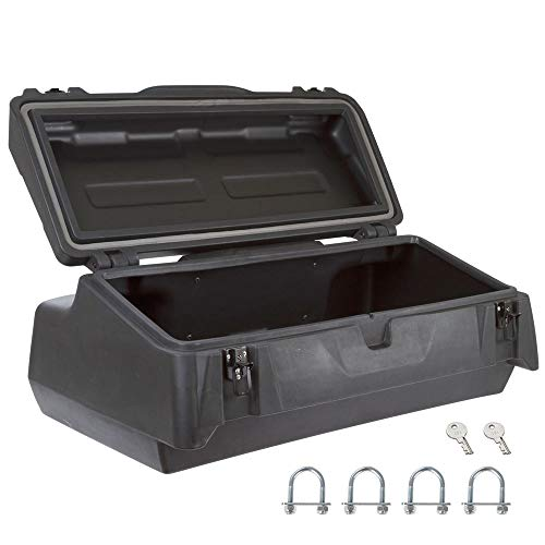 Black Widow ATV-CB-8015 Locking ATV Cargo ()