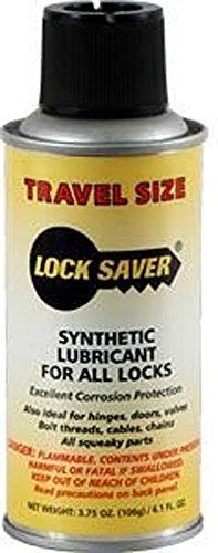 Saver Lock - 2