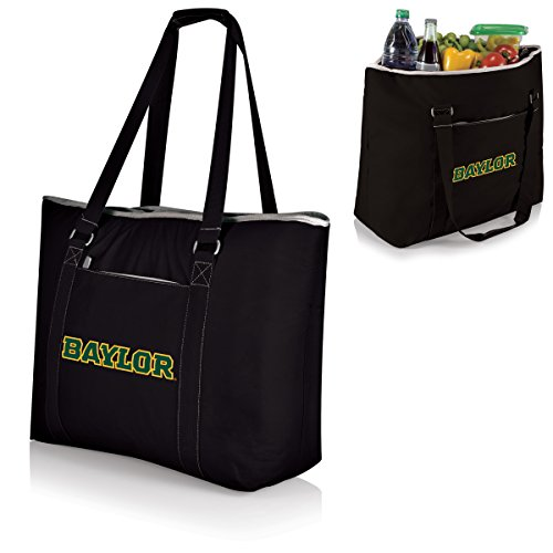 PICNIC TIME NCAA Baylor Bears Tahoe Extra Large Insulated Cooler Tote by PICNIC TIME (Image #2)