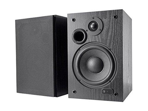 Monoprice 113259 Bluetooth Bookshelf Speakers