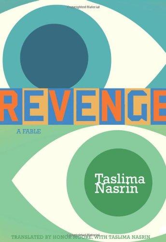 """""""Revenge"""" av Taslima Nasrin"""