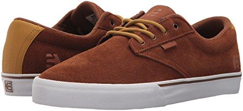 Homme Marron Skateboard Pour Jameson 213 Chaussures 213 Tan De Etnies Vulc marron wqpYgq4
